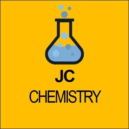 JC Chemistry