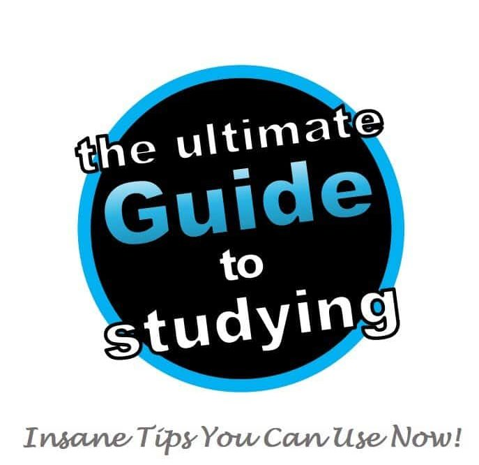 study smart O Levels A Levels effectively