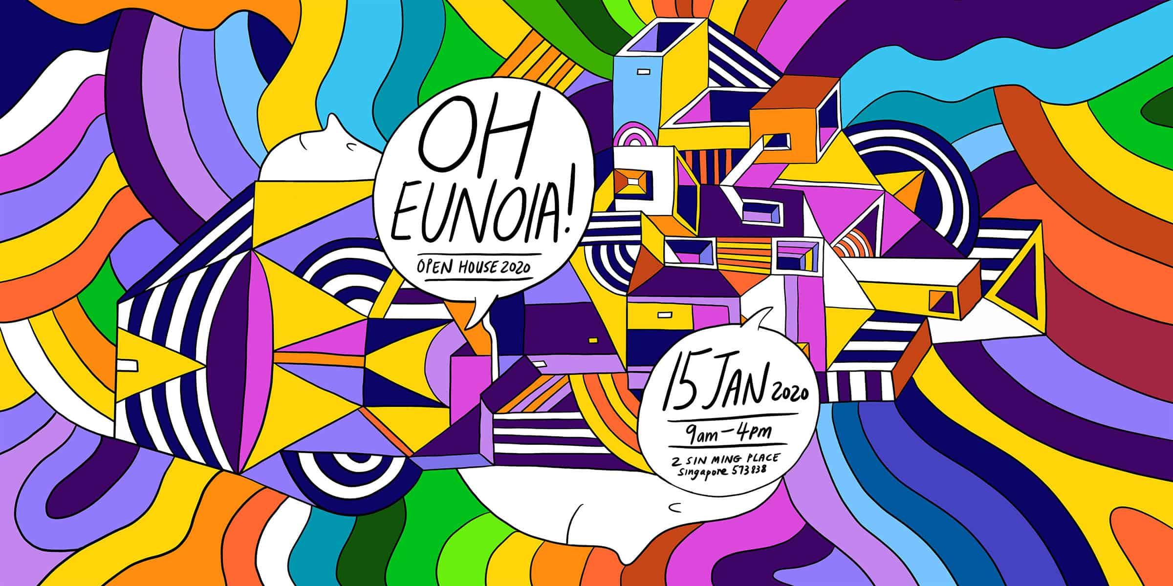 Eunoia Open House 2020