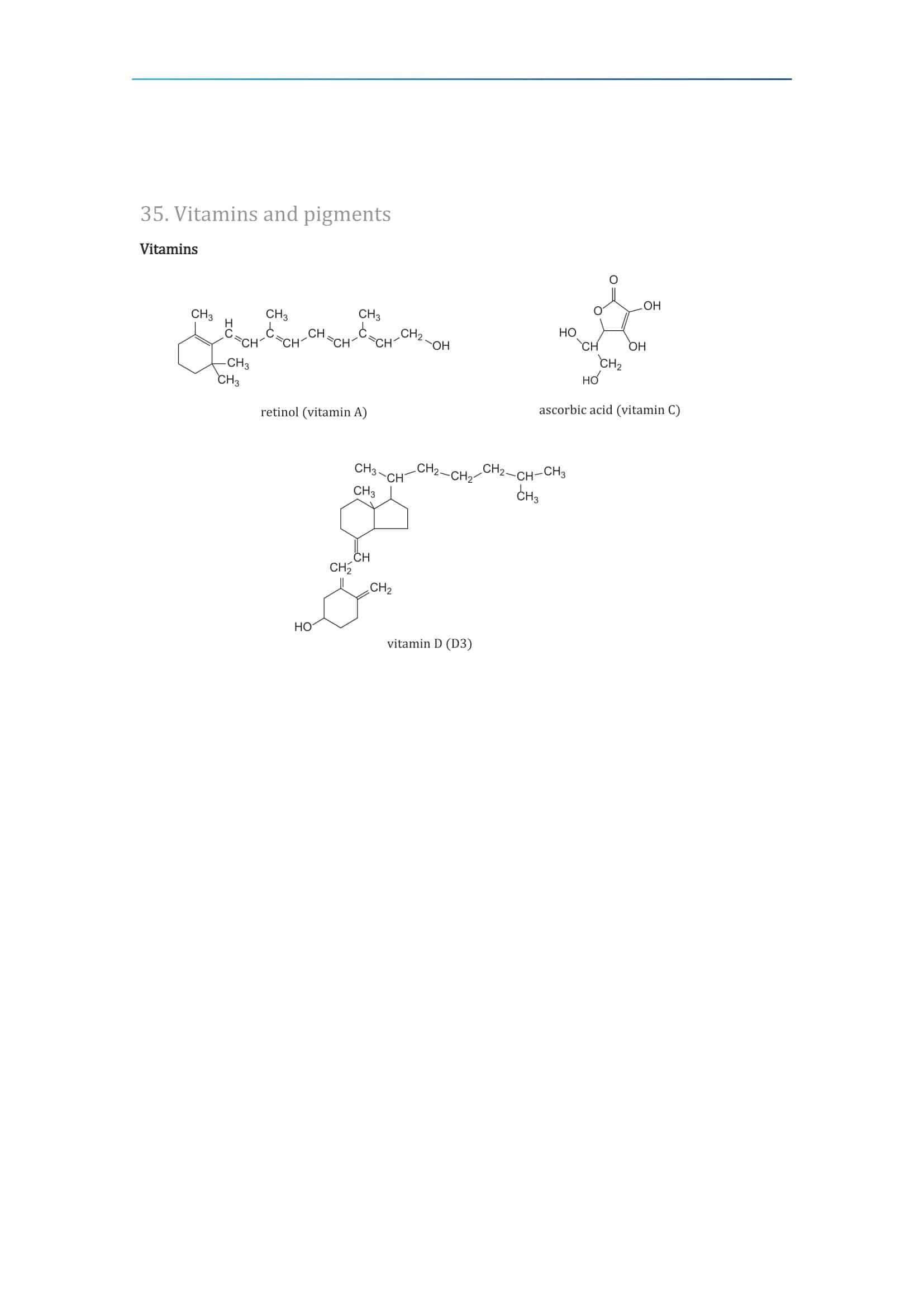 IB Chemistry Data Booklet 2020 39