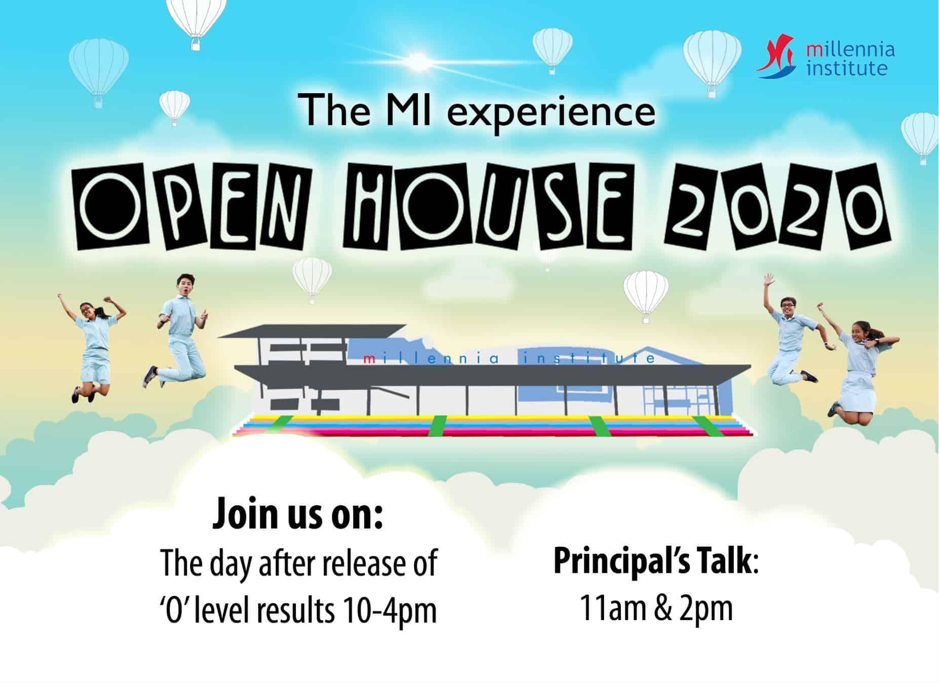 MI Open House 2020