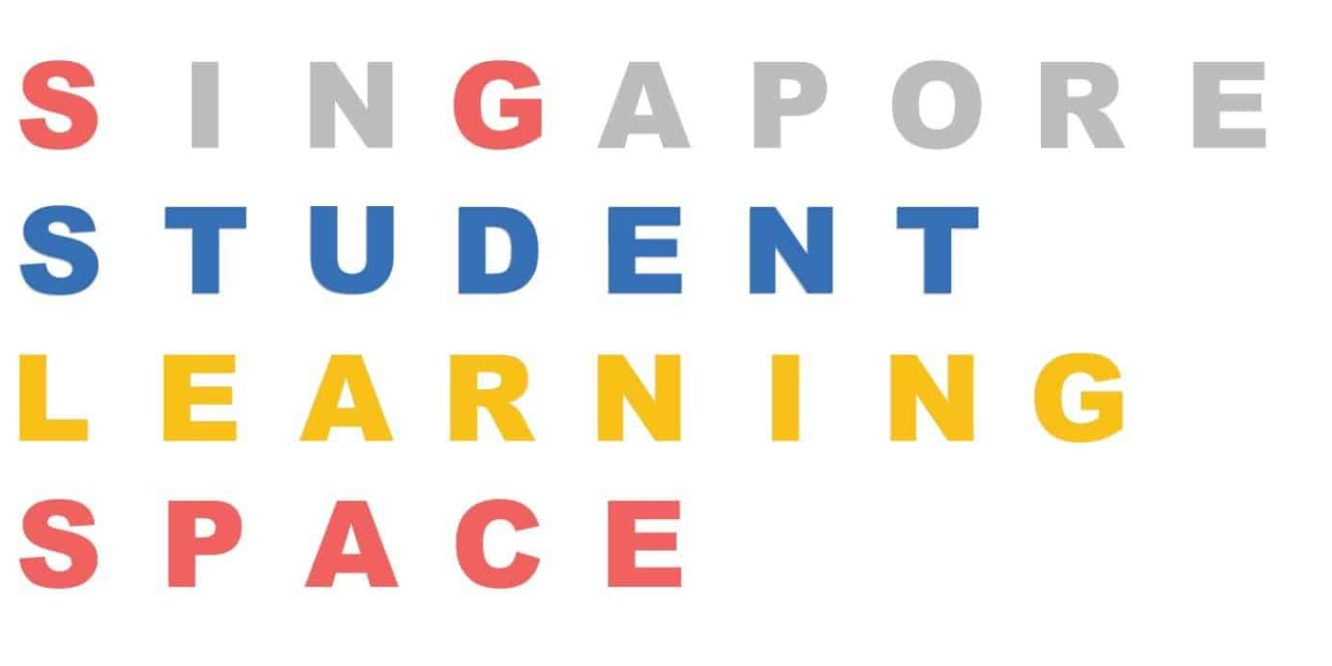 Singapore Student Learning Space SLS