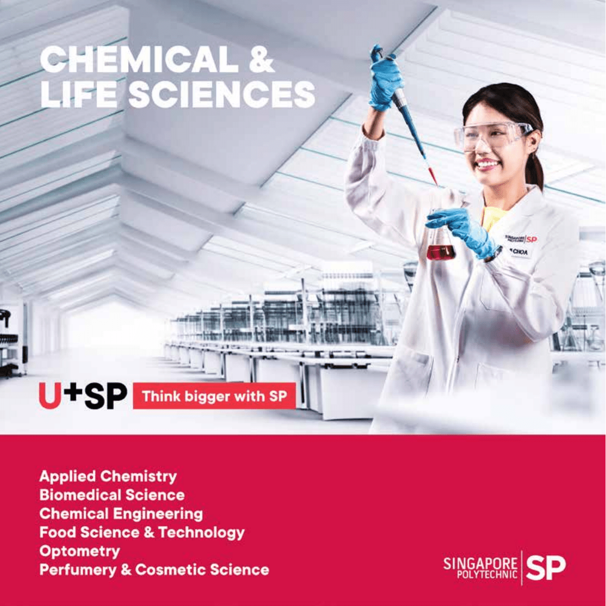 Chemical and Life Sciences 2020 1