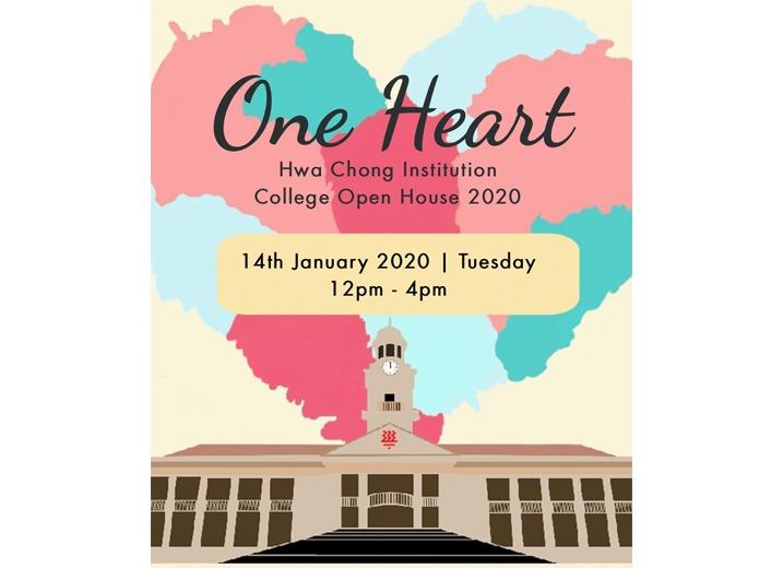 HCI Open House 2020