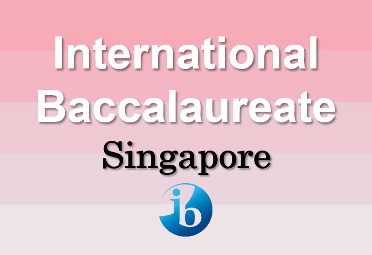 IB Singapore