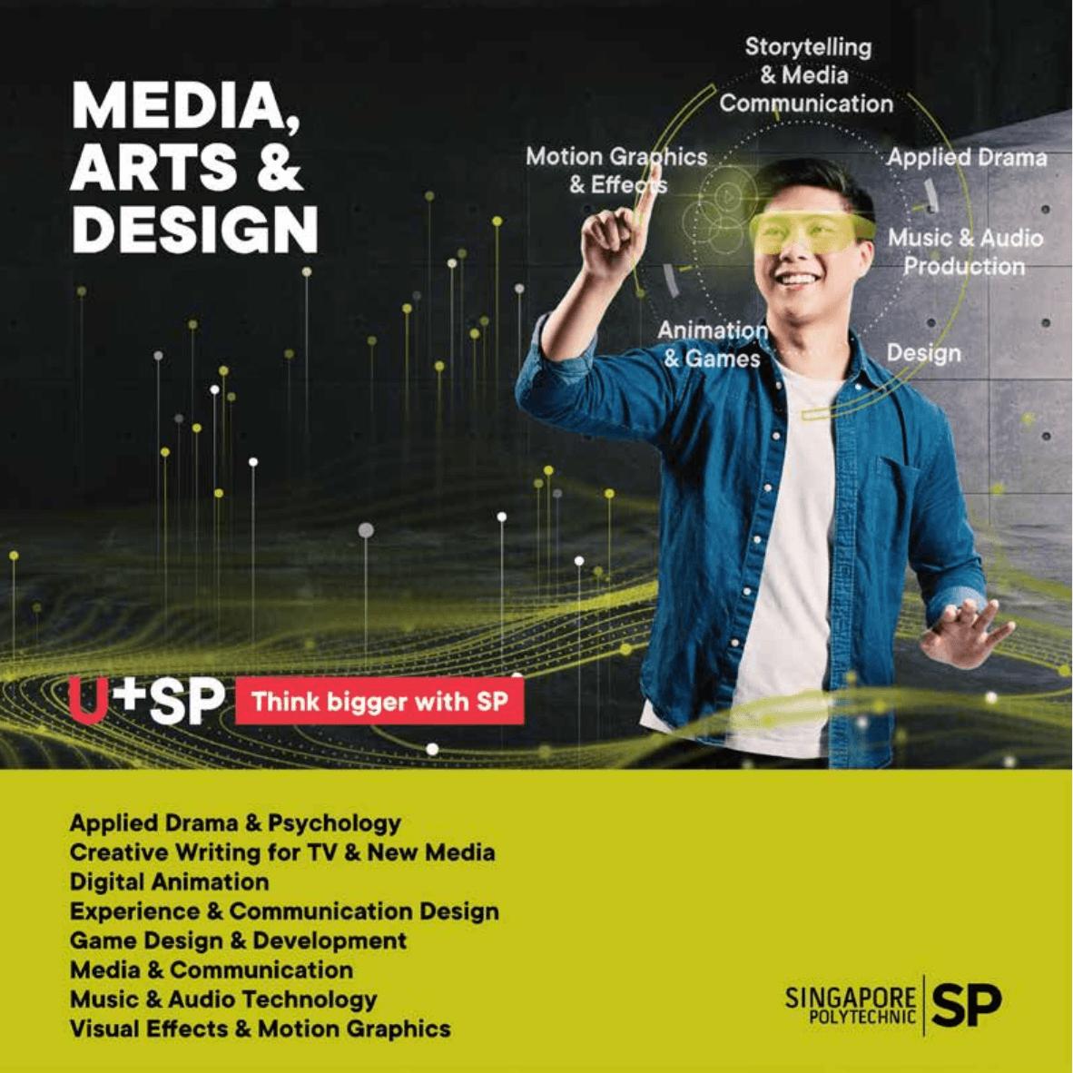 Media Arts & Design 2020 1
