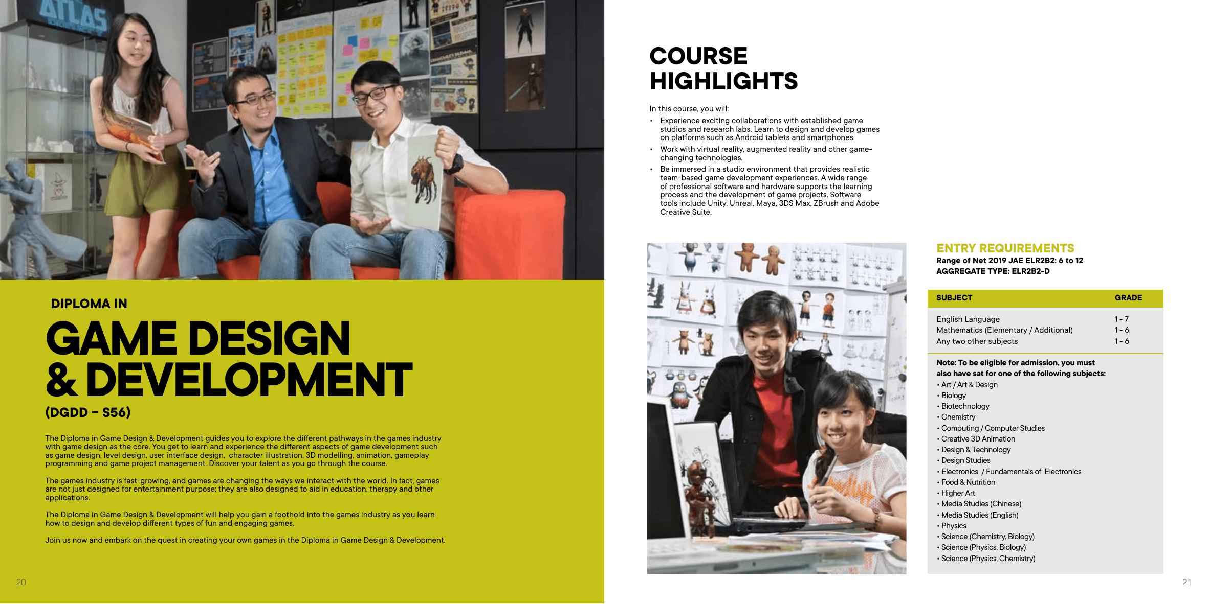Media Arts & Design 2020 11