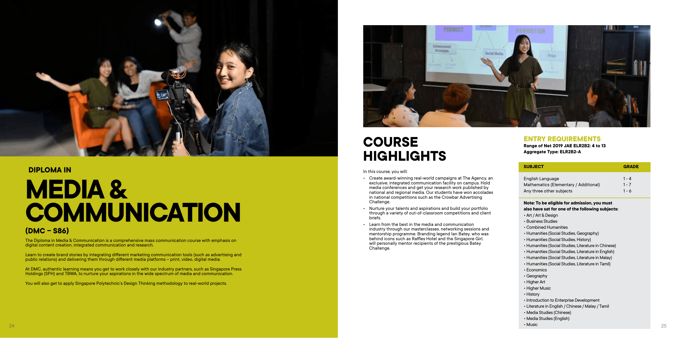 Media Arts & Design 2020 13