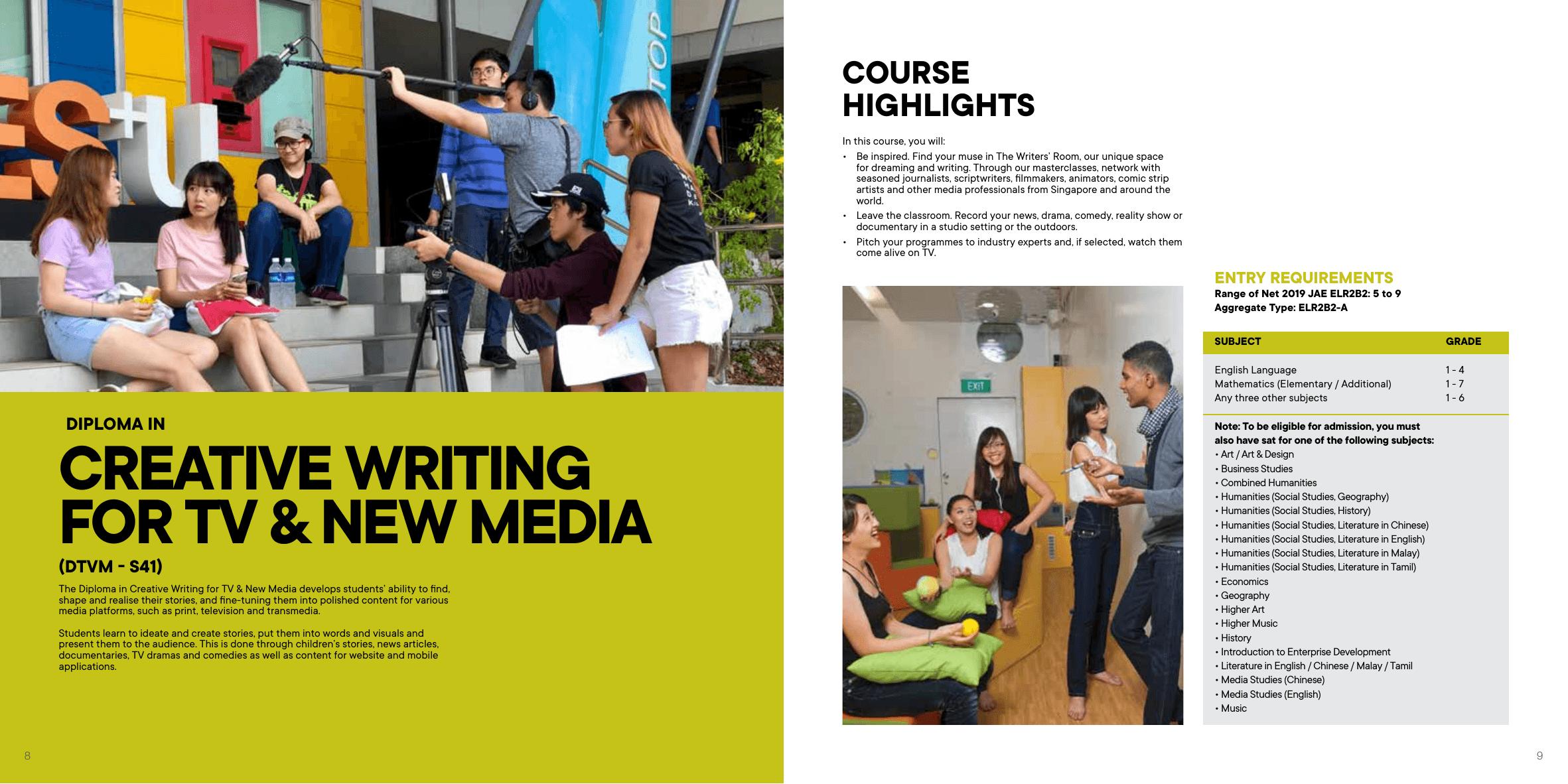 Media Arts & Design 2020 5