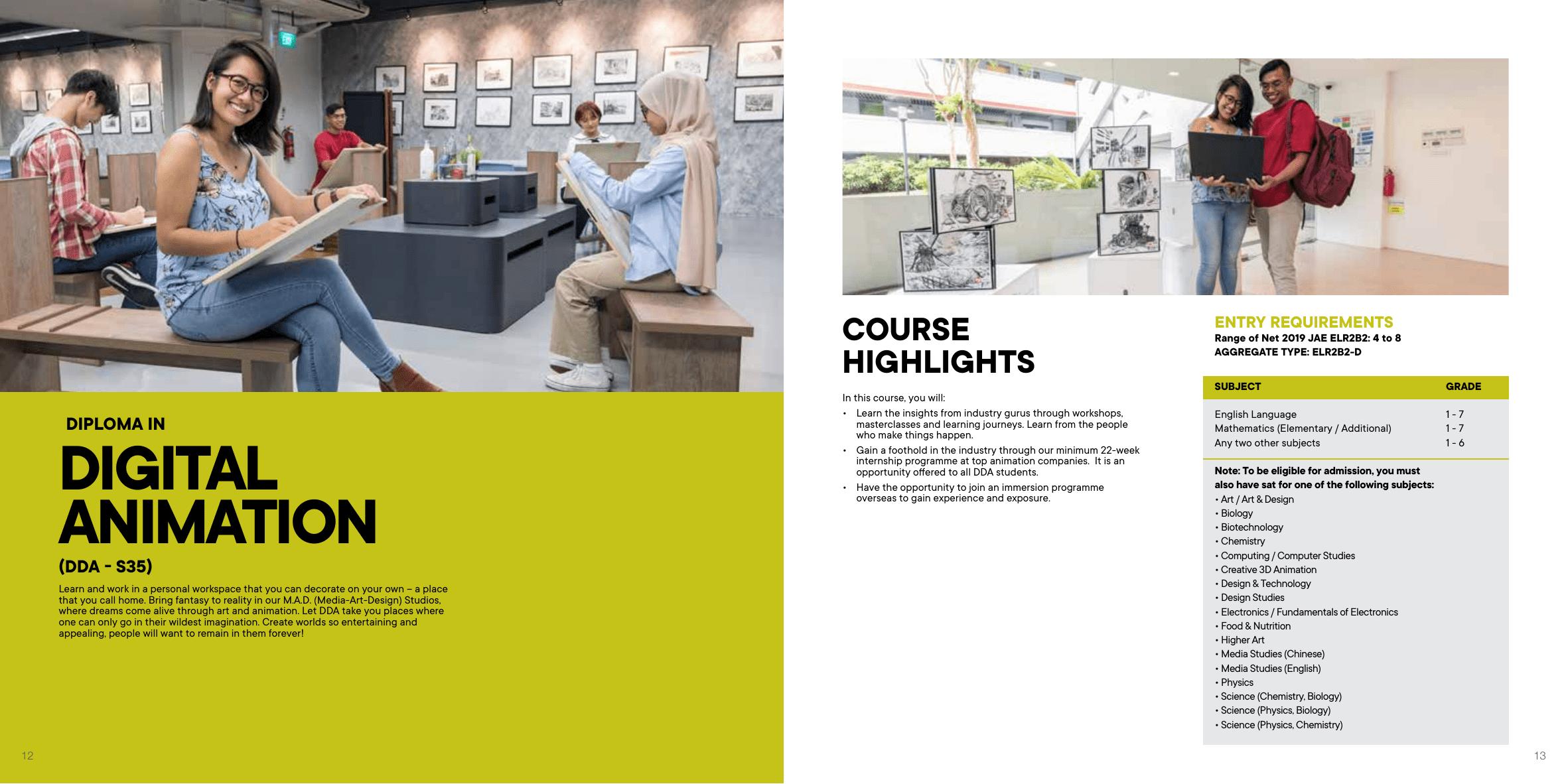 Media Arts & Design 2020 7