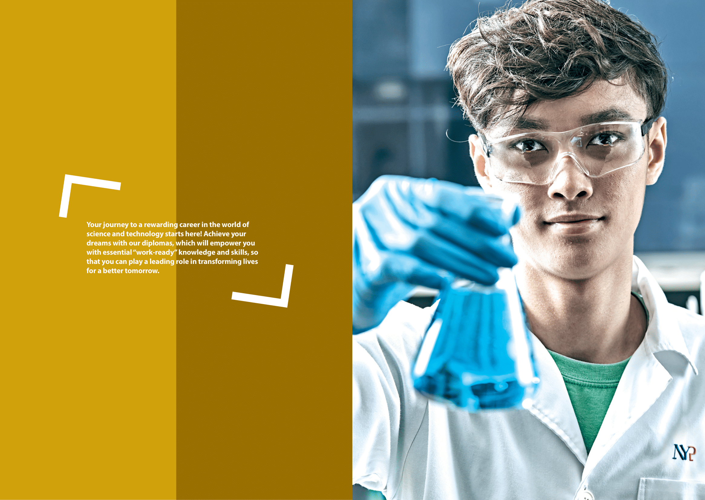 School of Chemical and Life Sciences 2020-02