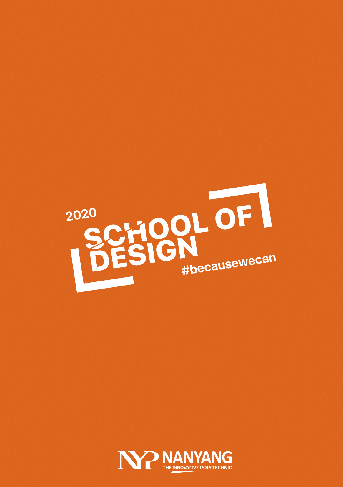 School of Design 2020-01