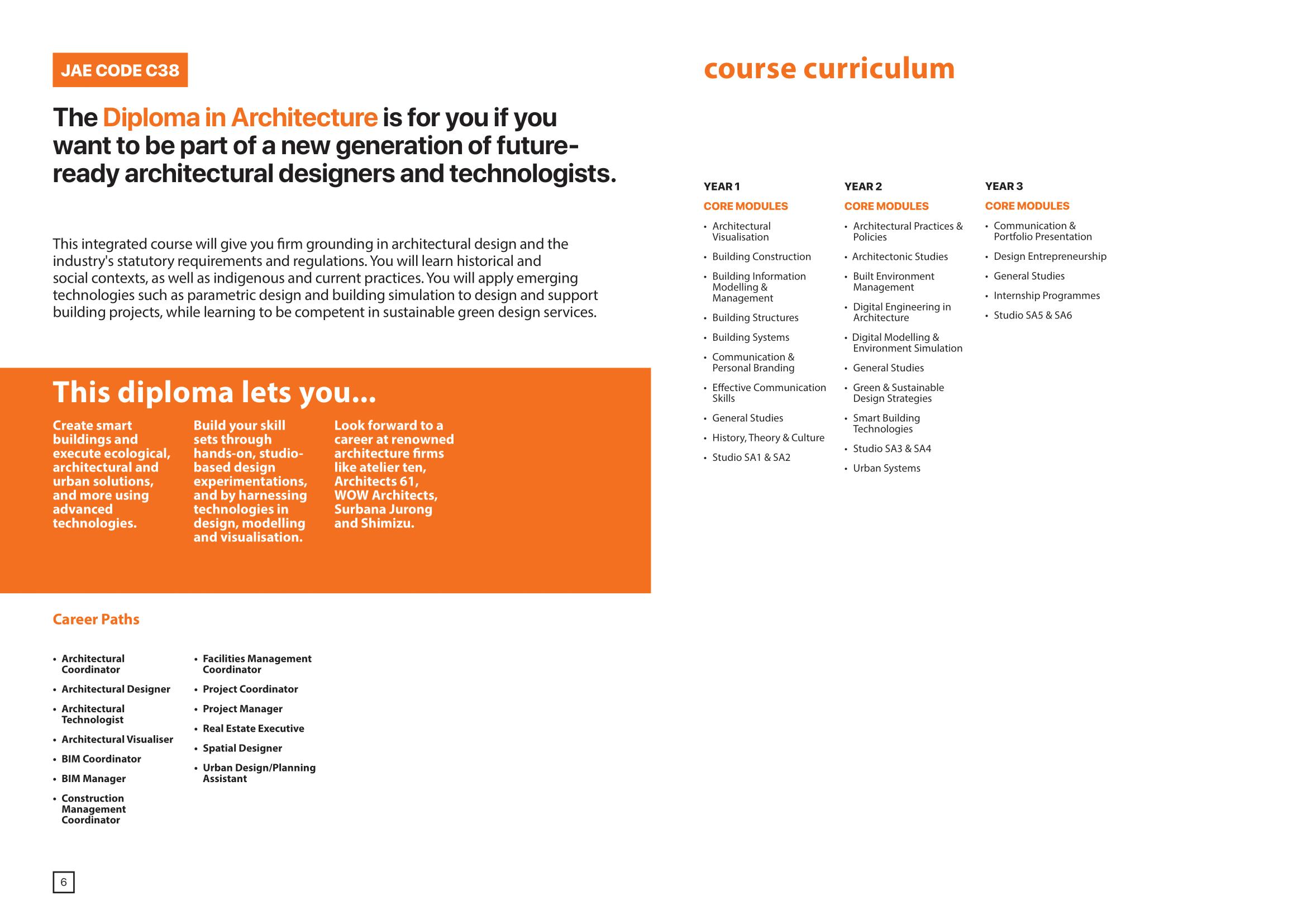 School of Design 2020-05