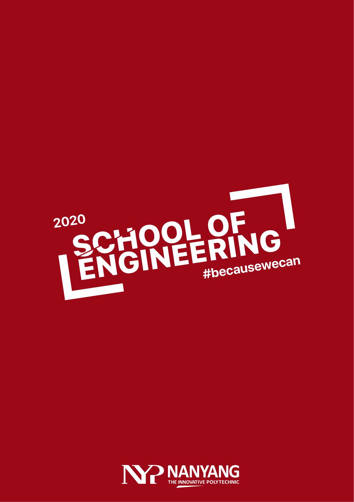 School of Engineering 2020-01