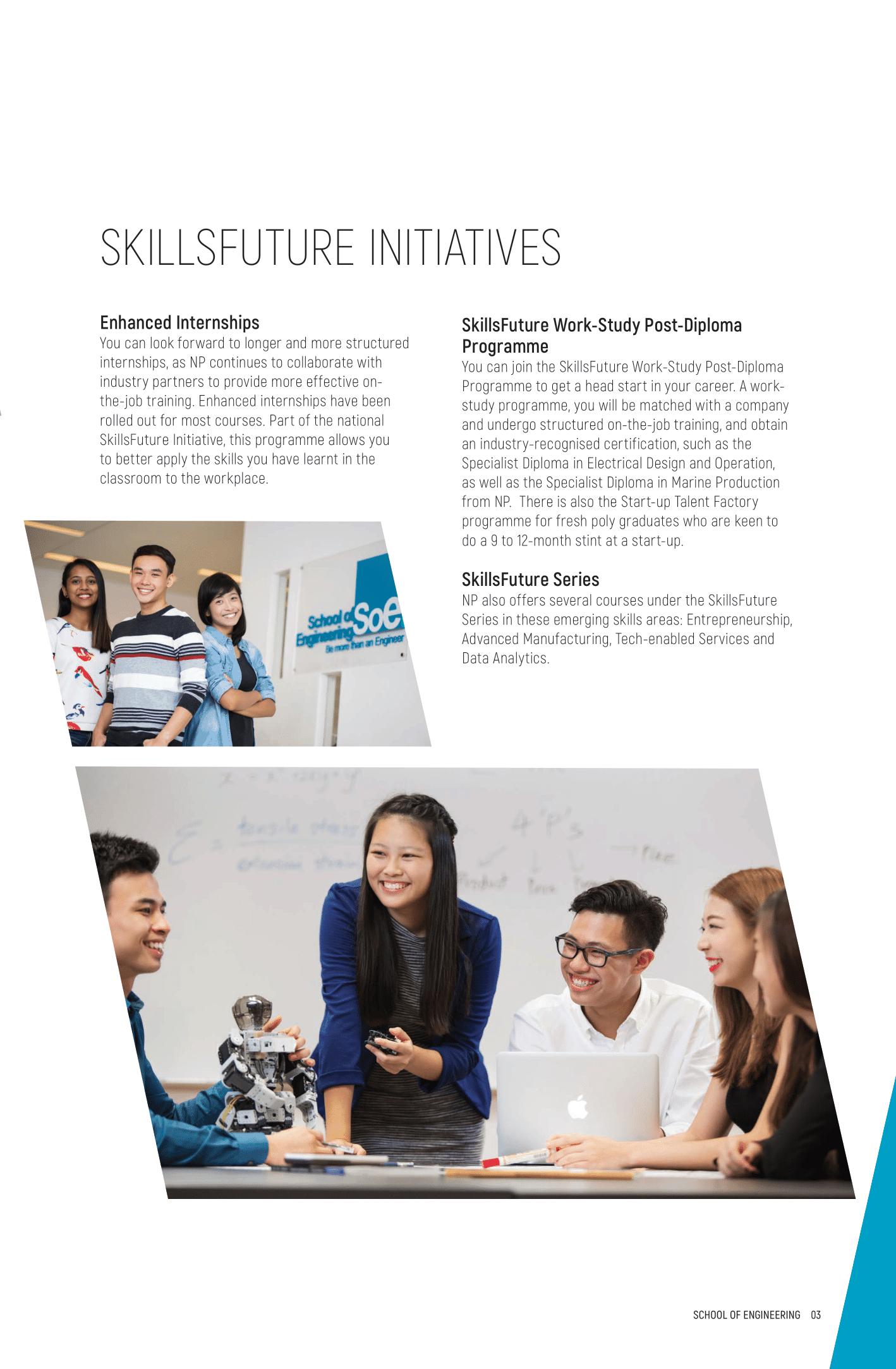 School of Engineering 2020-05
