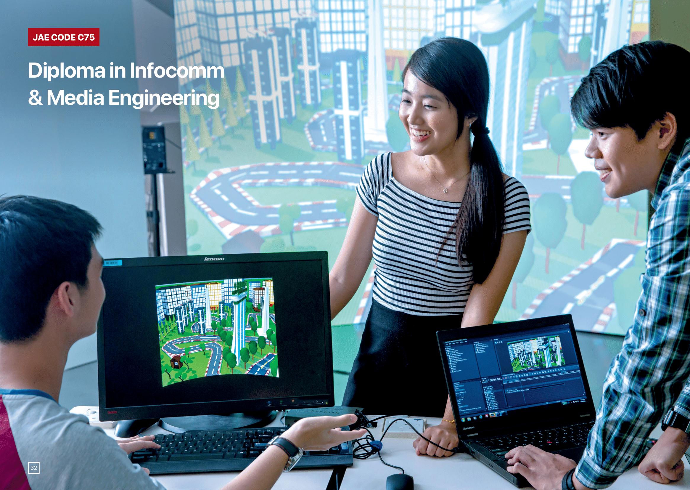School of Engineering 2020-18