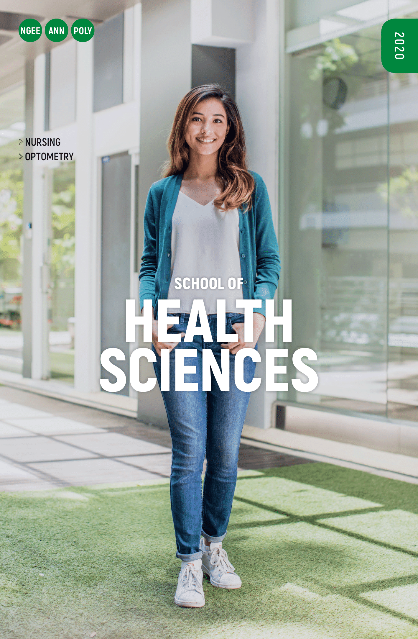 School of Health Sciences 2020-01