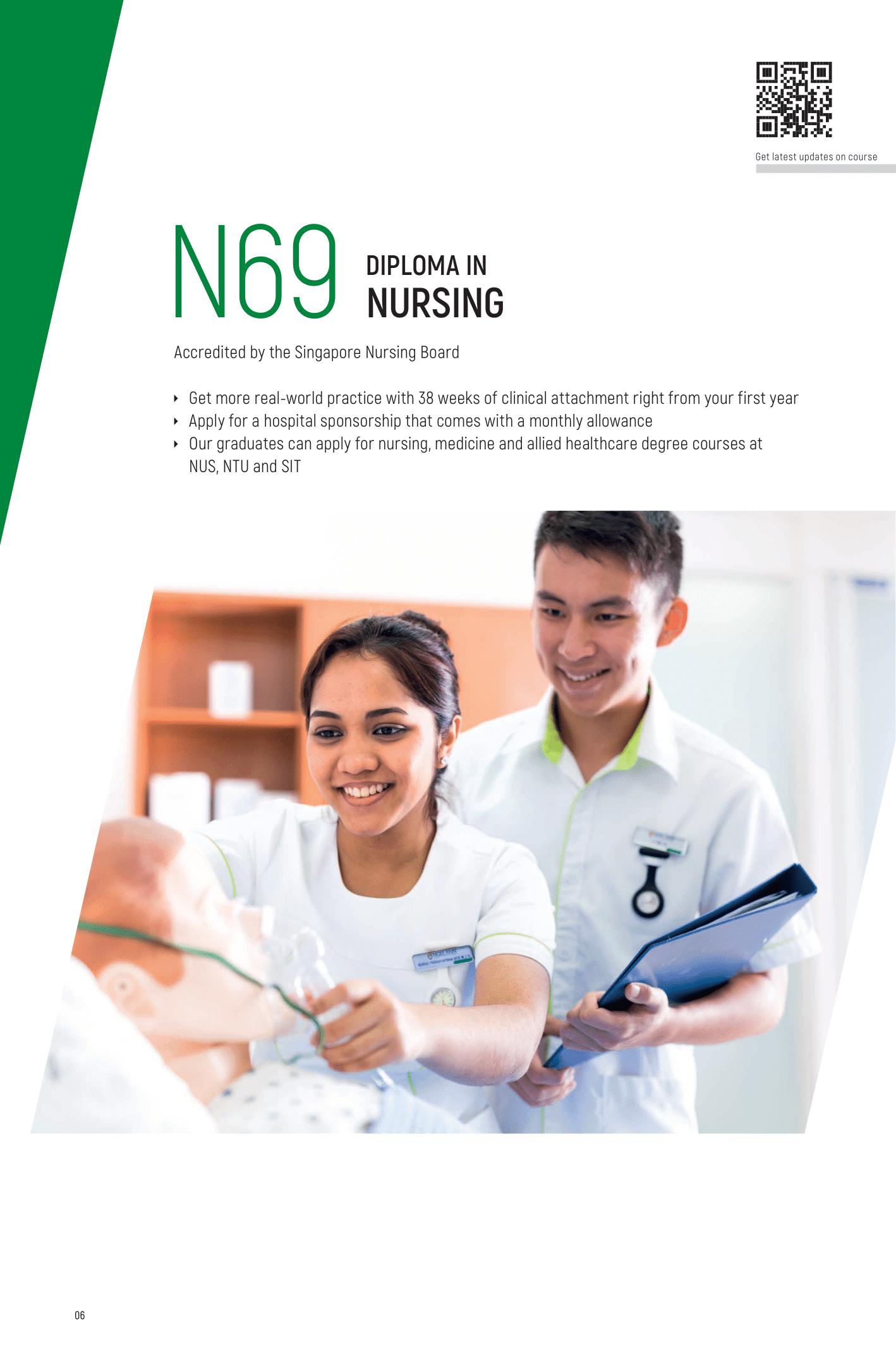 School of Health Sciences 2020-08