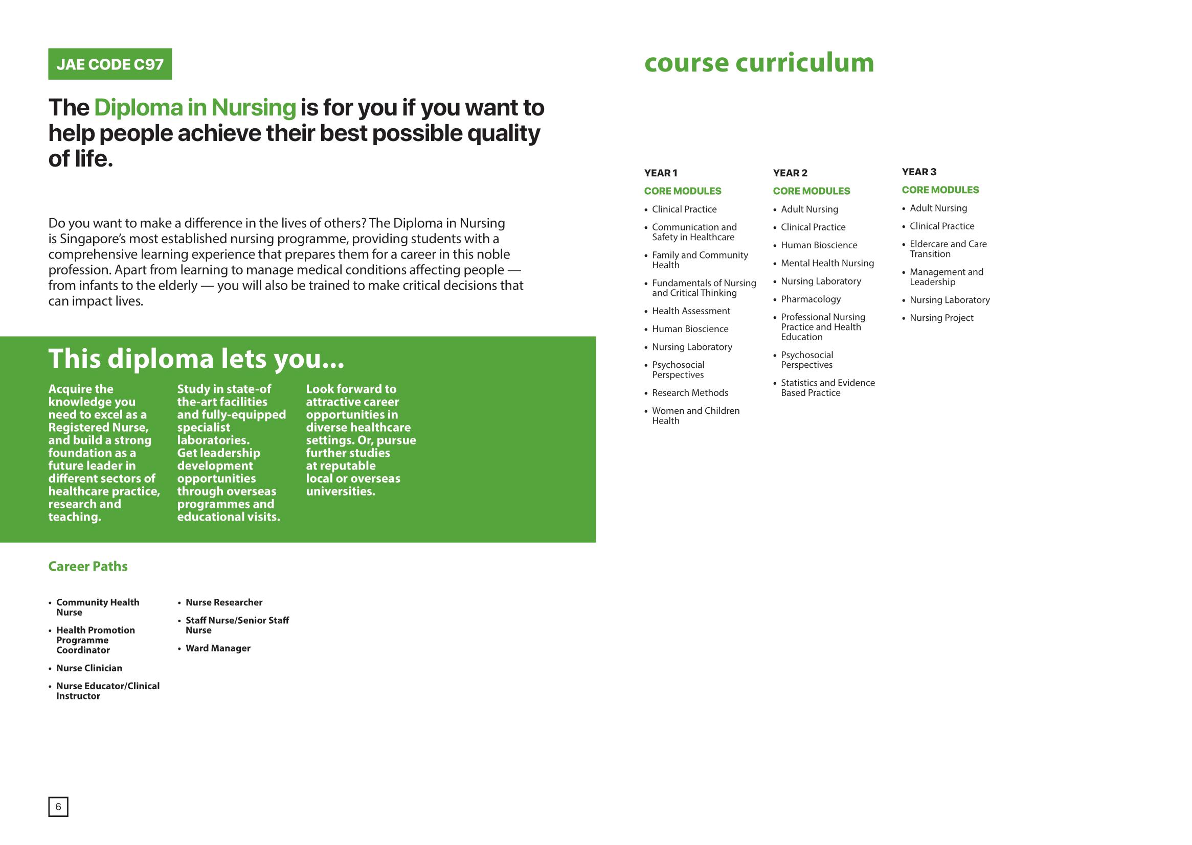 School of Health and Social Sciences 2020-05