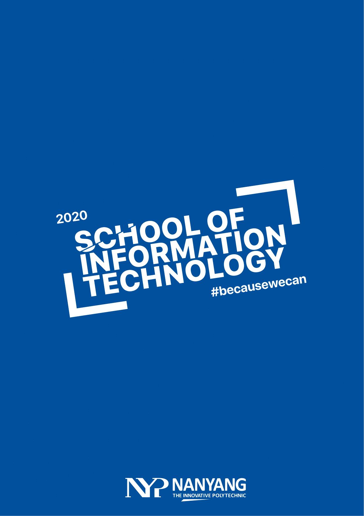 School of Information Technology 2020-01