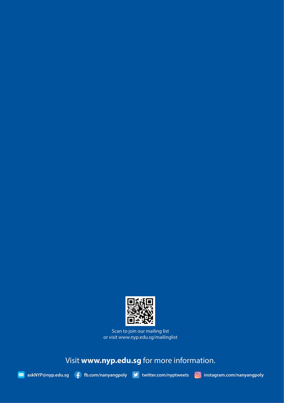 School of Information Technology 2020-19