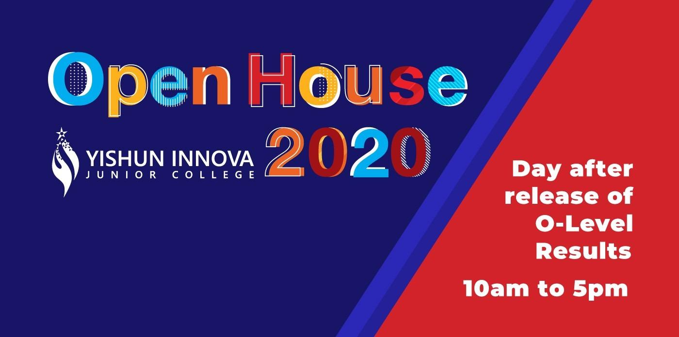 YIJC Open House 2020