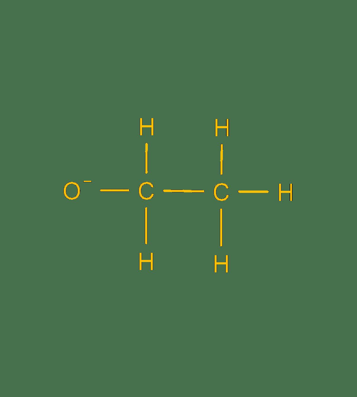 alkoxide