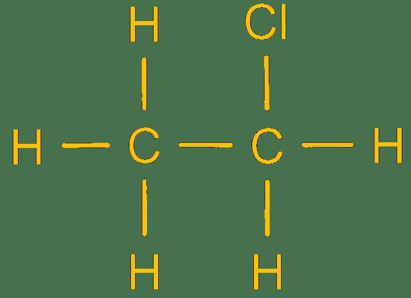 halogenoalkane