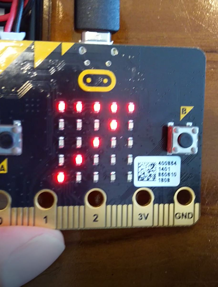 Microbit Timer