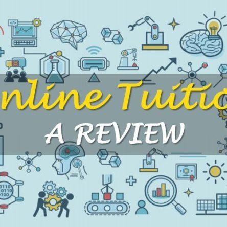Online Tuition