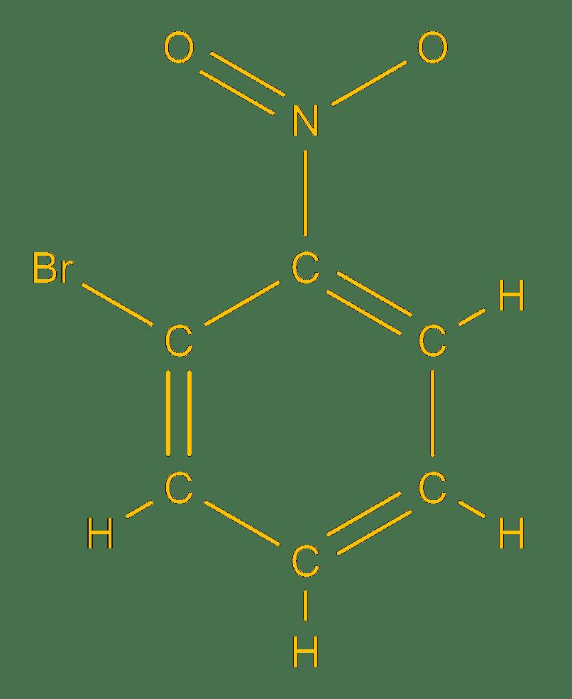 1-bromo-2-nitrobenzene