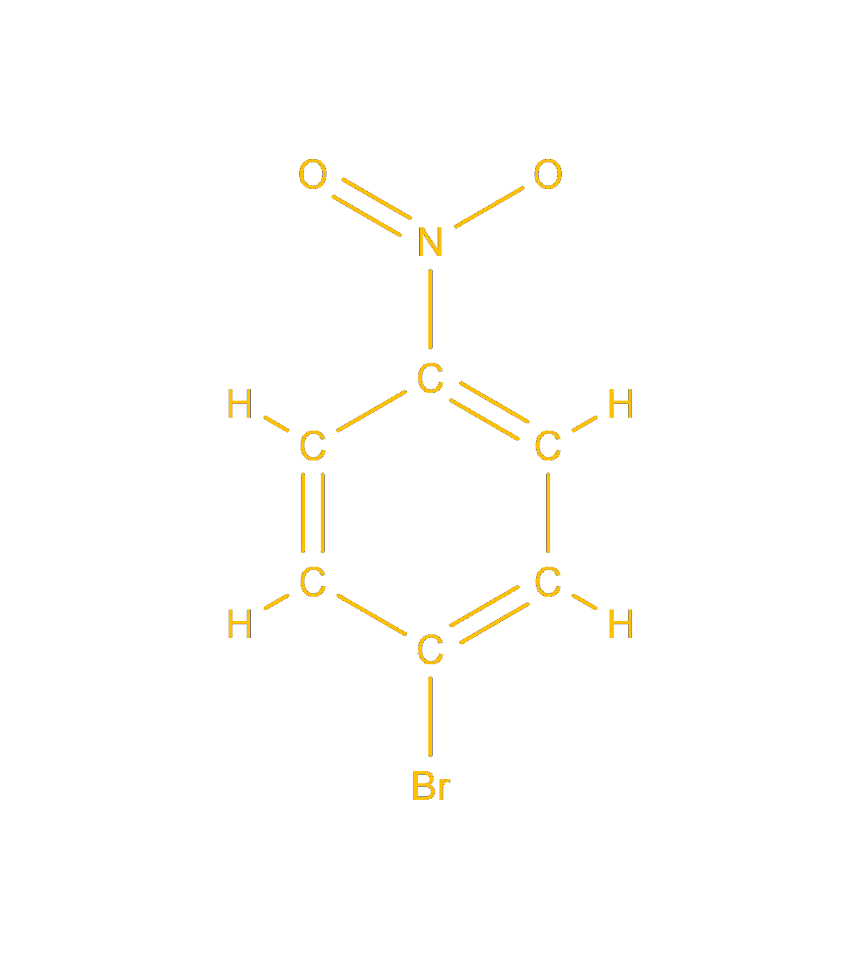 1-bromo-4-nitrobenzene