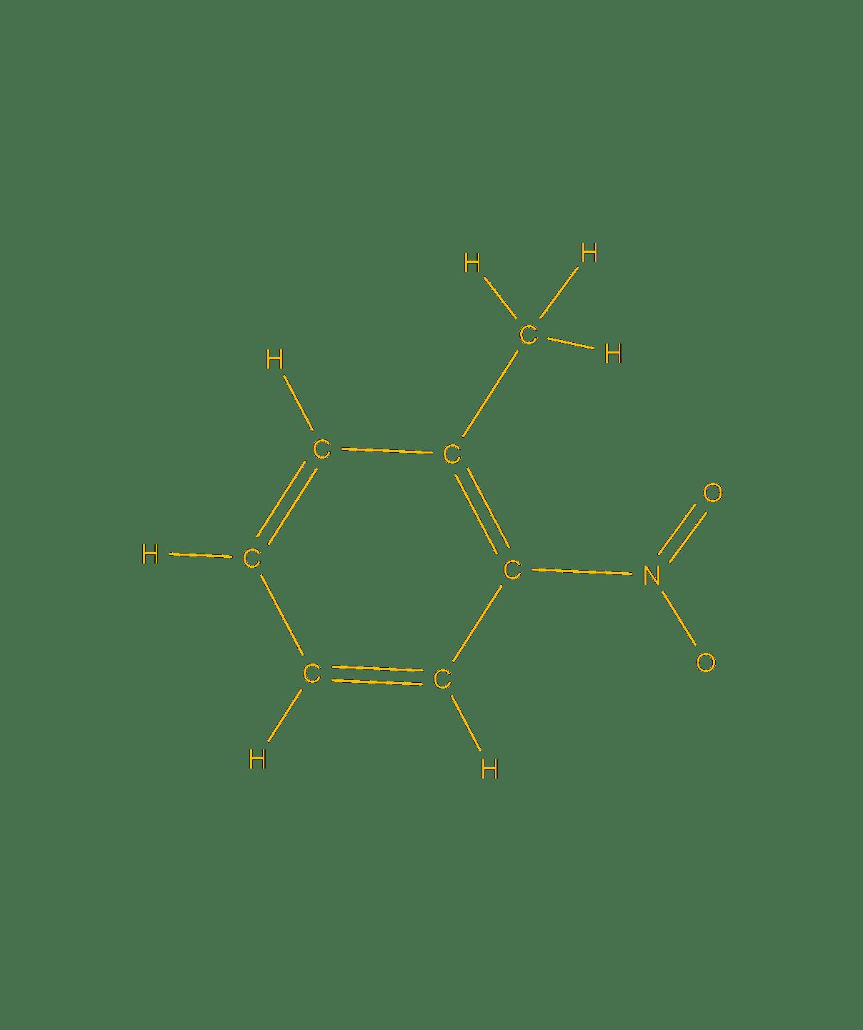 1-methyl-2-nitrobenzene