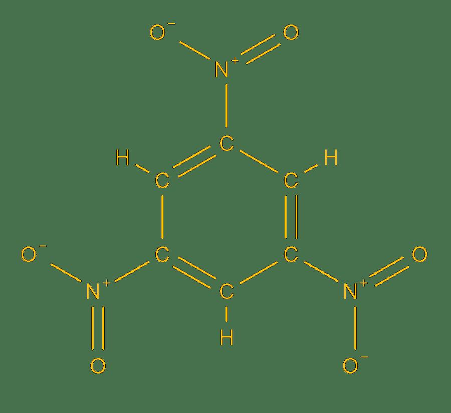 1,3,5-trinitrobenzene