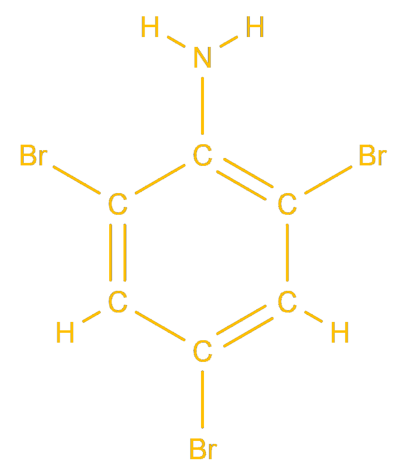 2,4,6-tribromophenylamine