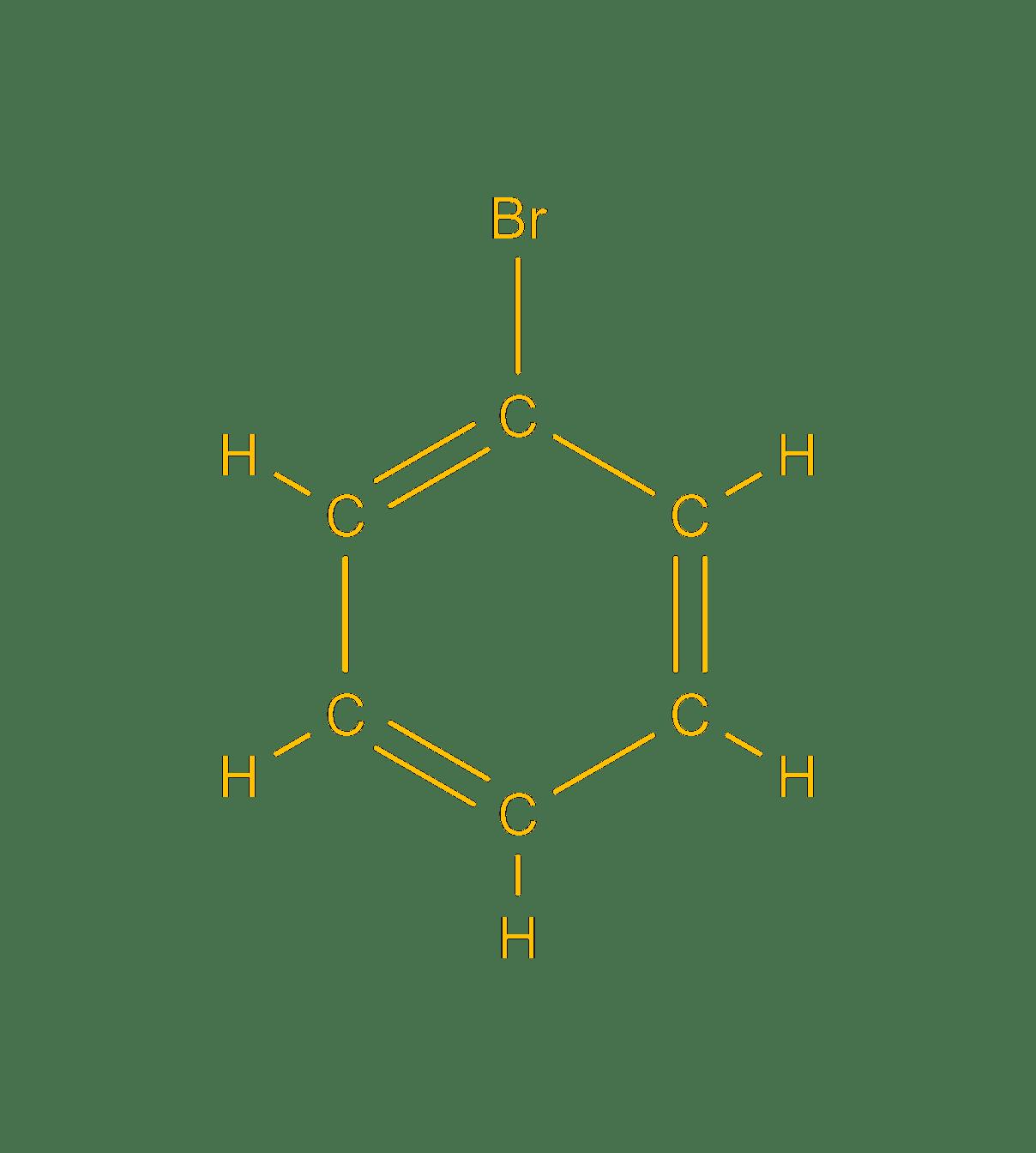 bromobenzene