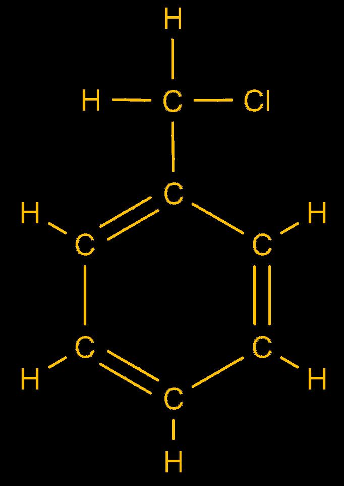 chloromethylbenzene