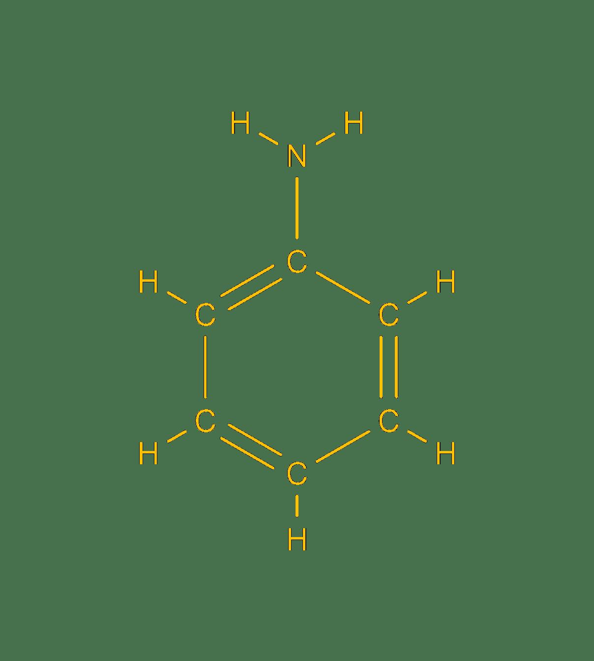 phenylamine