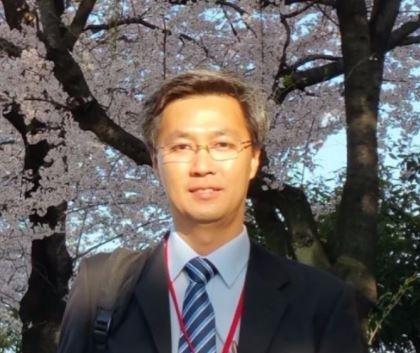 Zhen Yang