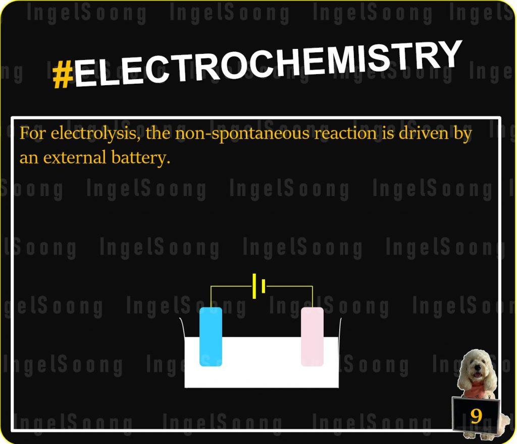 Electrochemistry 9